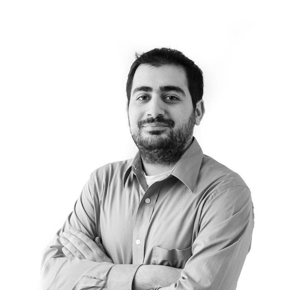 Ali Shirazi